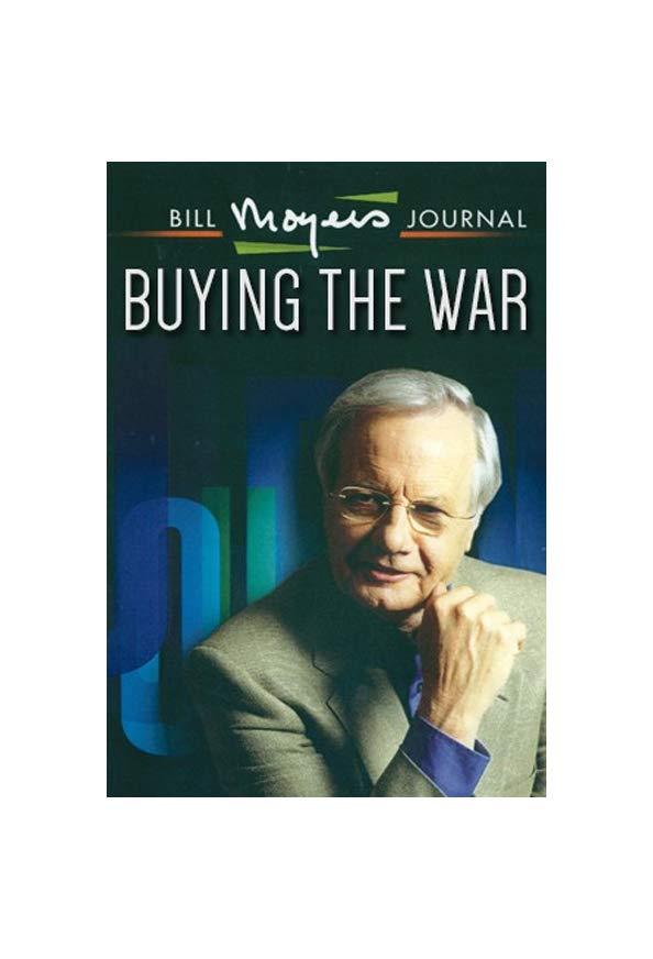 Bill Moyers' Journal kapak