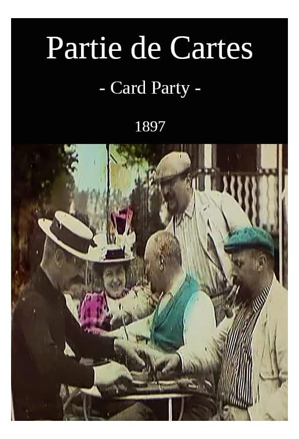 Partie de cartes kapak