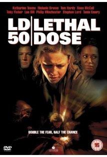 LD 50 Lethal Dose kapak