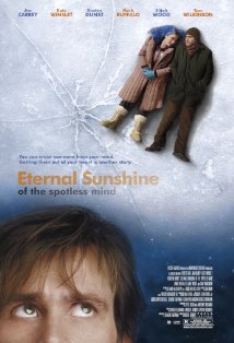 Eternal Sunshine of the Spotless Mind kapak
