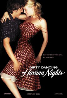 Dirty Dancing: Havana Nights kapak