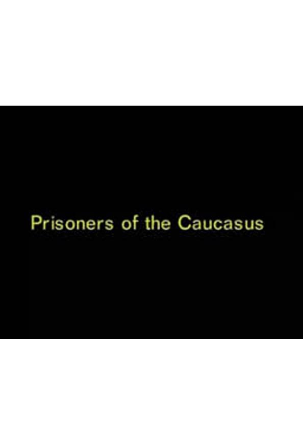 A Prisoner in the Caucasus kapak