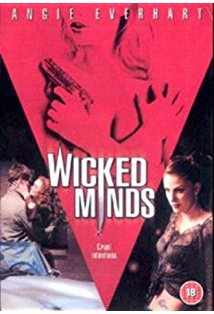 Wicked Minds kapak