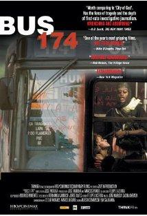Ônibus 174 kapak