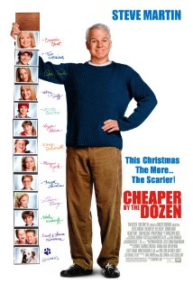 Cheaper by the Dozen kapak