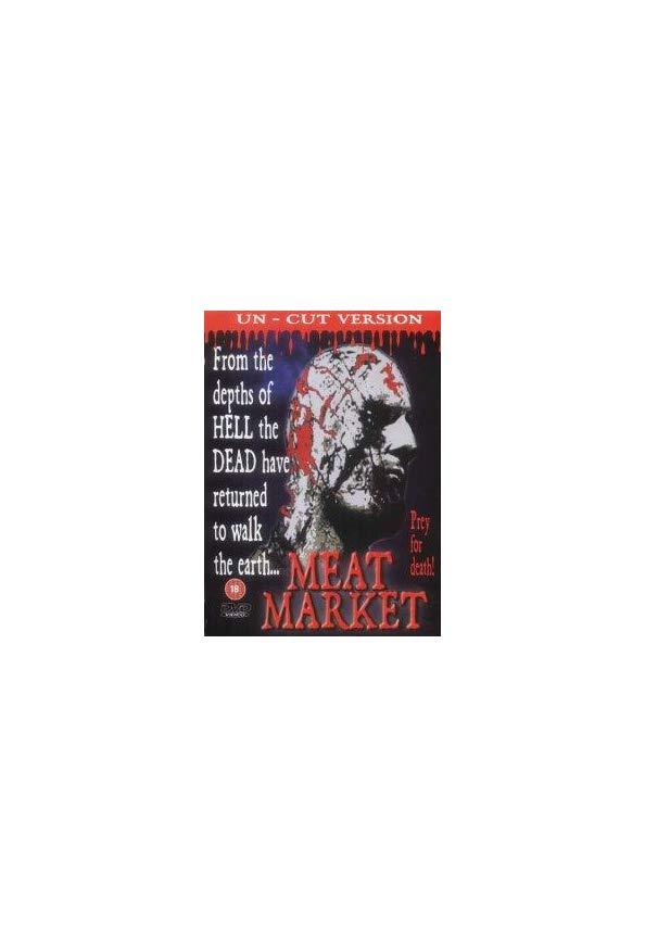 Meat Market kapak