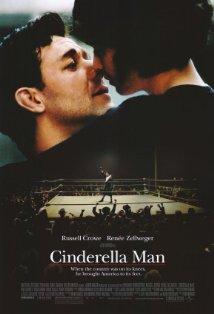 Cinderella Man kapak