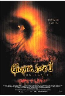 Ginger Snaps II: Unleashed kapak