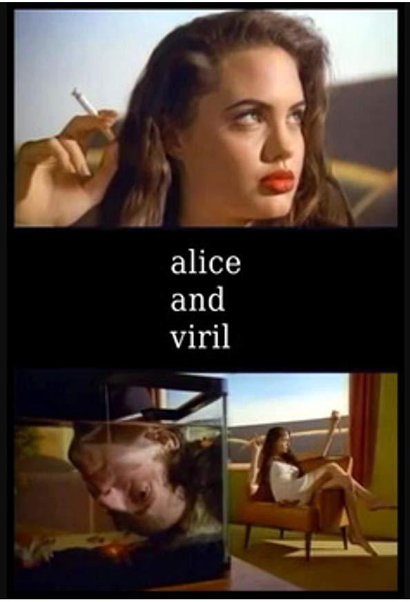 Alice & Viril kapak