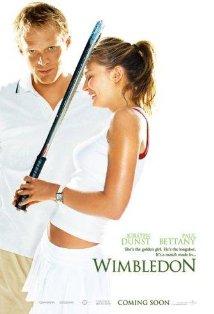 Wimbledon kapak
