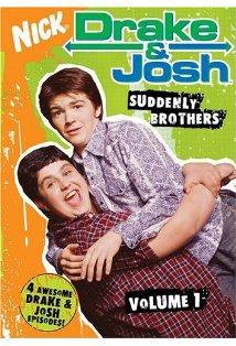 Drake & Josh kapak