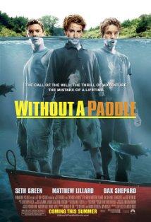 Without a Paddle kapak