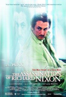 The Assassination of Richard Nixon kapak