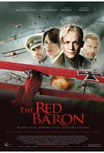 Der rote Baron kapak