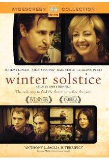 Winter Solstice kapak