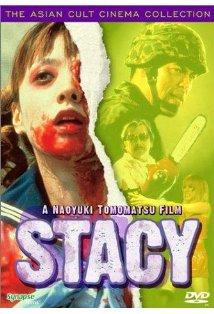 Stacy kapak