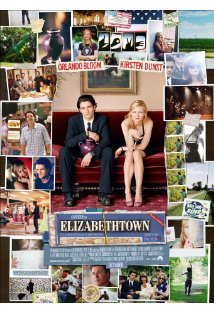 Elizabethtown kapak