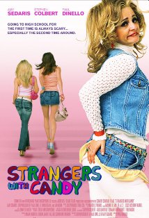 Strangers with Candy kapak