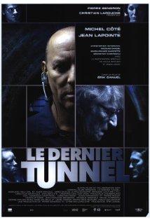 Le dernier tunnel kapak