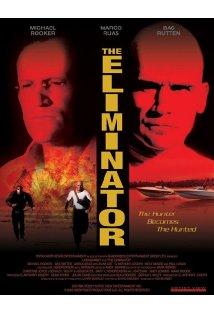 The Eliminator kapak