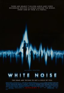 White Noise kapak