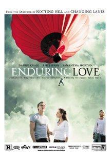 Enduring Love kapak