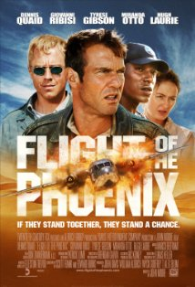 Flight of the Phoenix kapak