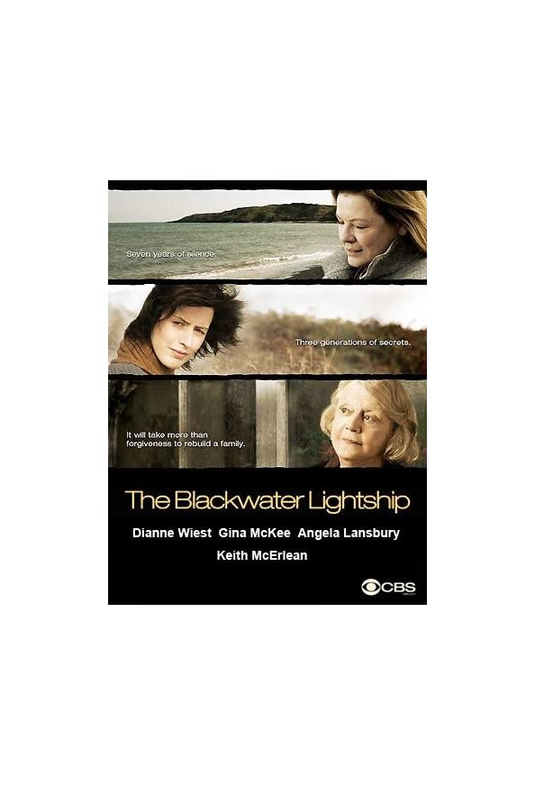 The Blackwater Lightship kapak