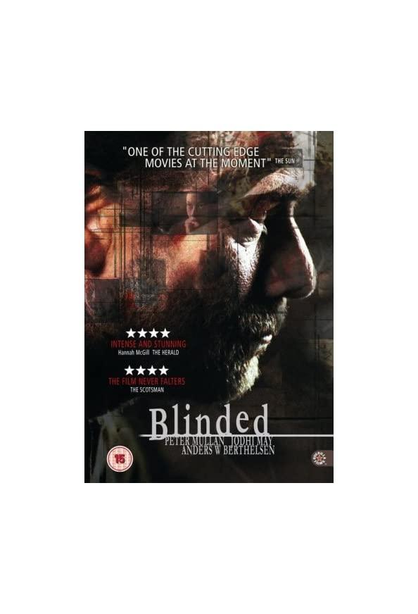 Blinded kapak