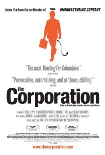 The Corporation kapak