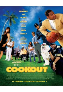 The Cookout kapak