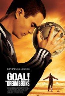 Goal! kapak