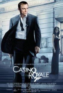 Casino Royale kapak
