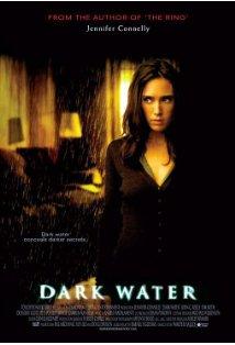 Dark Water kapak