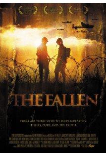 The Fallen kapak