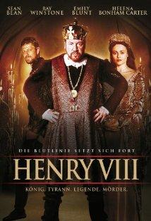 Henry VIII kapak