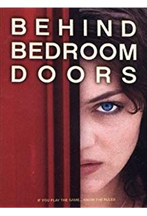 Behind Bedroom Doors kapak