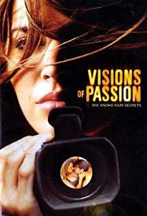 Visions of Passion kapak