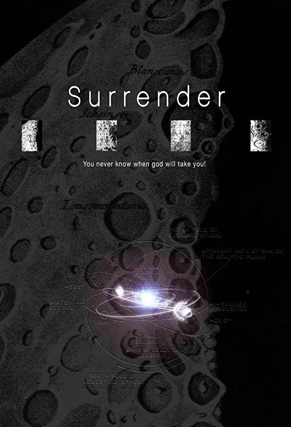 Surrender kapak