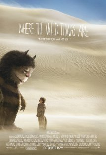 Where the Wild Things Are kapak