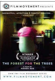 Der Wald vor lauter Bäumen kapak