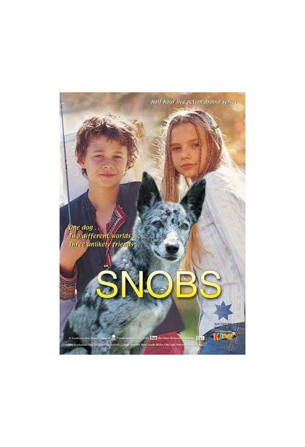 Snobs kapak