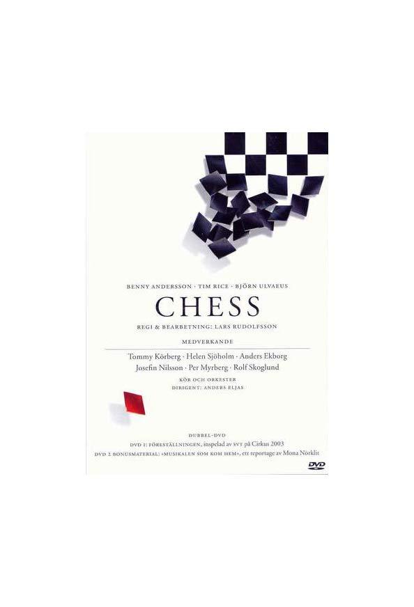Chess kapak
