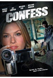 Confess kapak