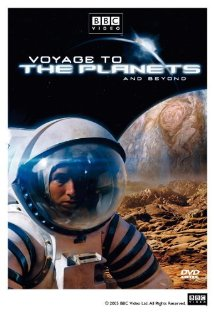 Space Odyssey: Voyage to the Planets kapak