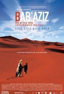 Bab'Aziz kapak