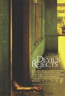 The Devil's Rejects kapak