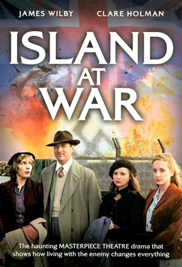 Island at War kapak