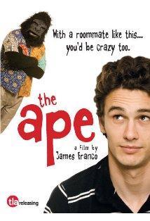 The Ape kapak