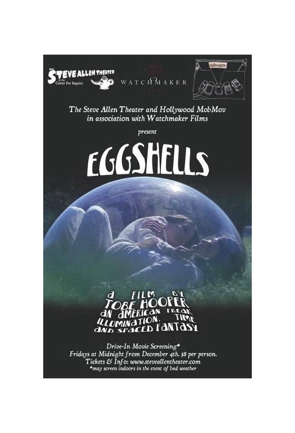 Eggshells kapak